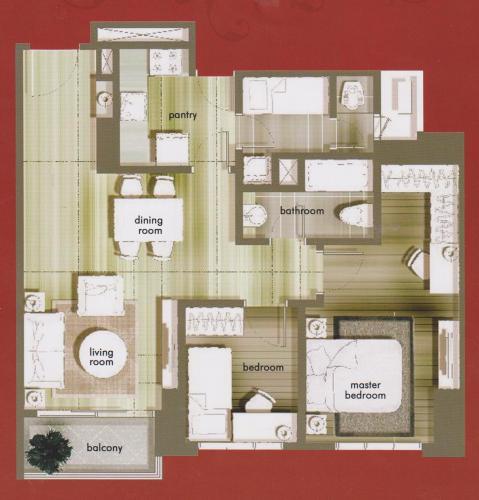 Central Park Apartments Jakarta: Jual Apartemen Central Park Residences