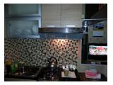 Kitchen Set - tinggal masak gas ready