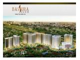 Rencana Gedung Apartement