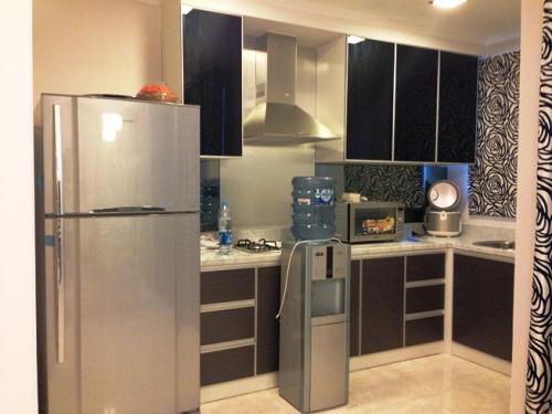 Dijual Apartemen MOI Frenchwalk Kelapa Gading Square - 3+1 ...