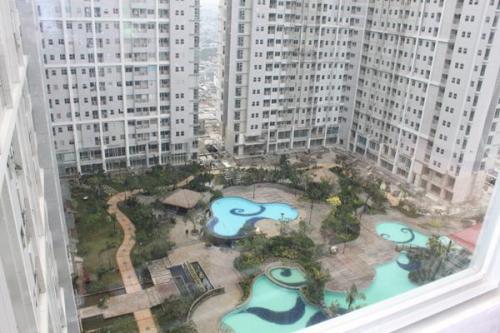 Apartment Name Season City