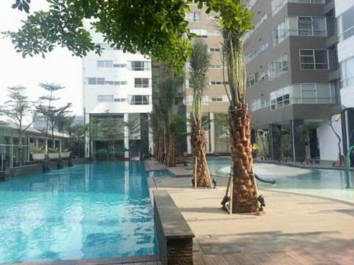 Jual Apartemen 1park Residence Gandaria