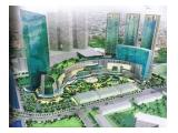 CENTRAL PARK / ROYAL MEDIT / MGR 1&2 / APL OFFICE