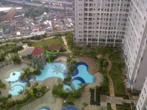 Apartemen Seasons City Dijual