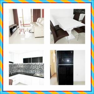 Jual Apartemen Di Epicentrum Walk Murah Apartment For Sale