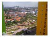 View dari Balkon Lantai 11