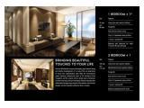 Condominium Sentosa Residence Jakarta