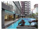 Apartemen Tamansari Semanggi