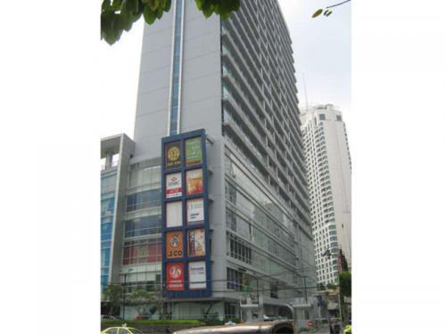 Citylofts Sudirman