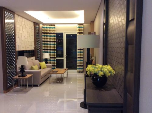 Jual Apartemen The Aspen Peak At Admiralty Fatmawati 2 BR 3 Semi Furnished