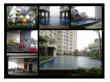 Apartemen Ancol Mansion