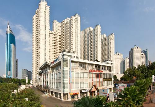 Hotels With Massage Parlours in Jakarta | Jakarta100bars