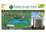 Master Plan Green Lake View Depok