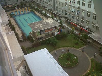 Hasil gambar untuk apartemen city park