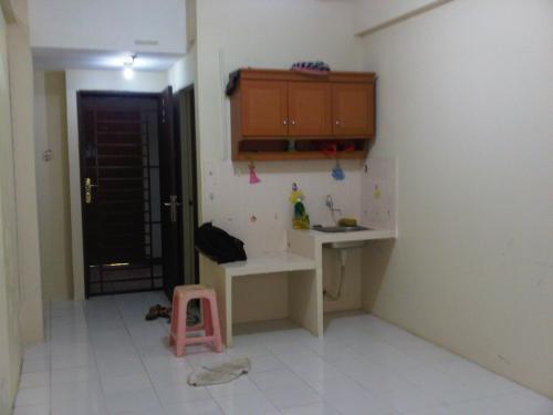 Citypark jual apartemen murah for Desain apartemen studio 21m
