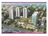 The Aspen Peak Residences admiralty @ fatmawati