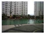 Apartemen GREEN PALACE,  Kalibata City, Jakarta Selatan