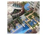 Apartemen Denpasar Resident Kuningan City