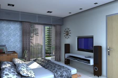 Jual Apartemen Pondok Kelapa Village Murah Apartment For