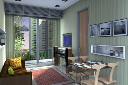 Jual Apartemen Pondok Kelapa Village Murah Apartment