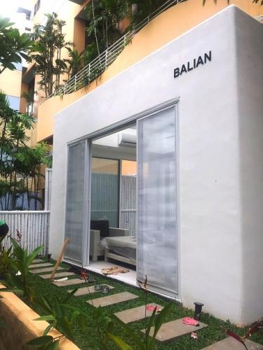 Apartment Name Bona Vista Location Lebak Bulus South Jakarta