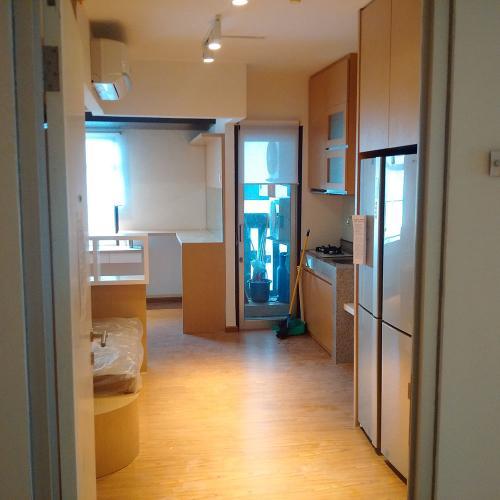 Apartment Name Green Bay Pluit