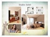 Studio Type Soleil