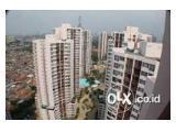 Aston & Taman Rasuna Apartment