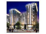 Signature Park Grande