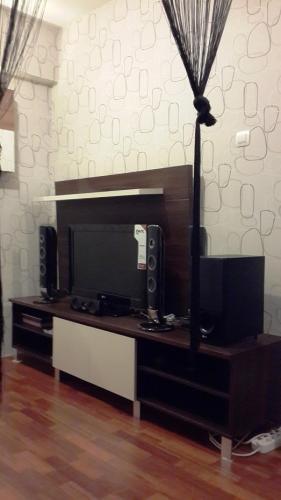 Apartemen Casablanca East Residences Pondok Bambu Dijual – 1 BR