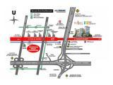 Peta Apartemen Bassura City