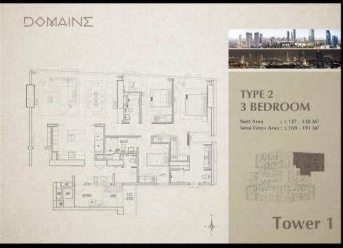 Jual Apartemen Di Pejompongan Murah Apartment For Sale