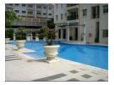 Jual Apartemen Kelapa Gading Square - 2 BR / 3 BR All Condition