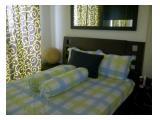 Jual/Sewa Apartemen Marbella Kemang - 1 BR Furnished