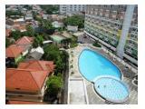 Apartemen Margonda Residence II