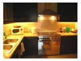 separate kitchen: