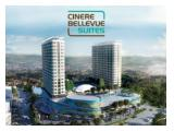 Cinere Bellevue Suites