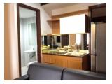 Dapur dan Kamar Mandi
