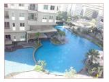 Pool of Thamrin Residence