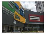 Shopping Mall Condotel Complex