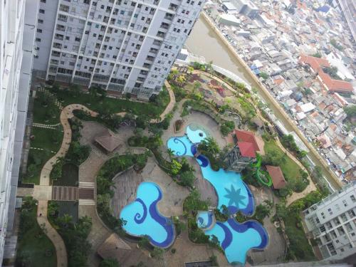 Jual Apartemen Seasons City