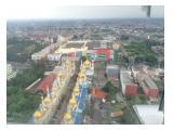 City View dari jendela sisi depan