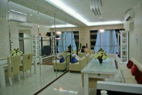 Gandaria City, South Jakarta, Indonesia Tourist Information