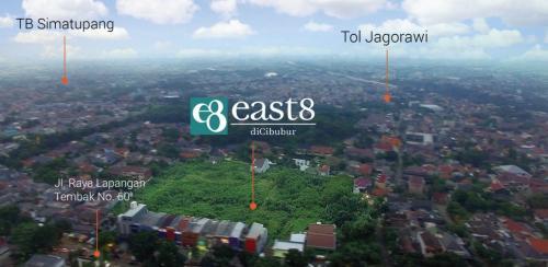 Jual Apartemen East 8 Cibubur Murah Apartment For Sale