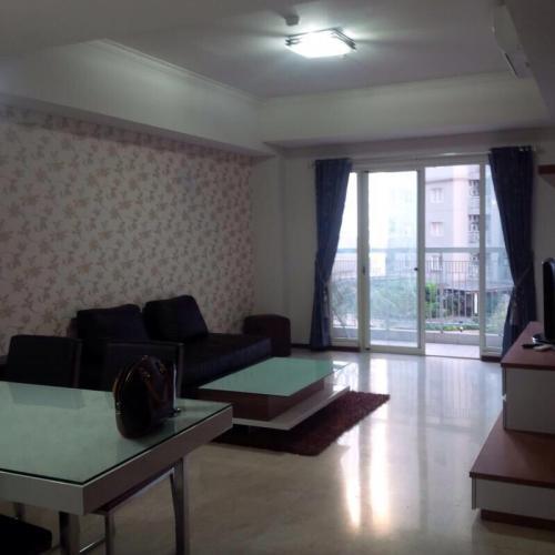 Jual Apartemen Di Podomoro City Murah