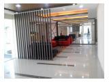 Lobby Tower B