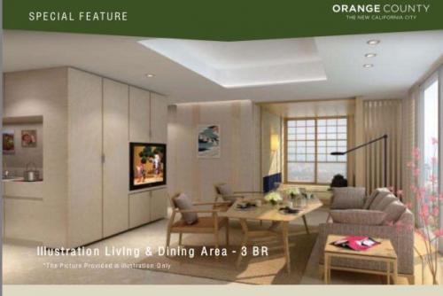 orange county cikarang archives jakarta apartments for