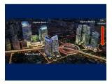 THE NEWTON by Ciputra World 2 Kuningan