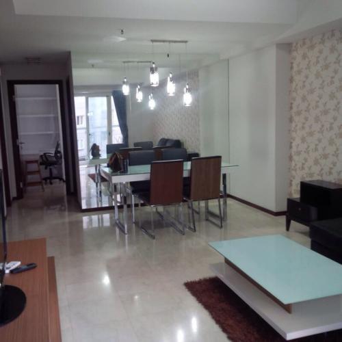 Central Park Apartments Jakarta: Jual Apartemen Royal Mediterania Garden