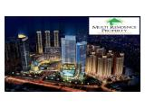 Central Park, Royal Mediterania, Medit 1&2, SOHO, APL tower (Office)
